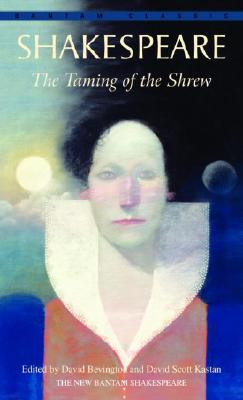 Image for The Taming of the Shrew (Bantam Classic)