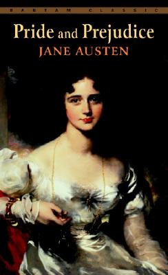 Image for Pride and Prejudice (Bantam Classics)