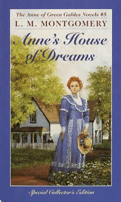 Image for Anne's House of Dreams (Anne of Green Gables, No. 5)