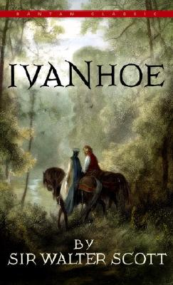 Image for Ivanhoe