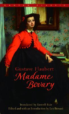 Madame Bovary, Flaubert, Gustave
