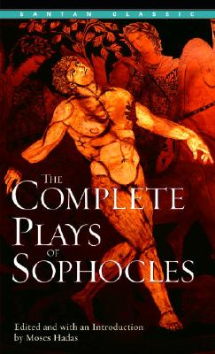 Image for COMPLETE PLAYS OF SOPHOCLES