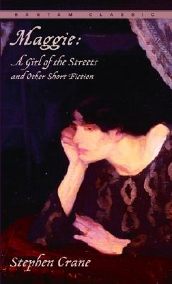 Image for Maggie: A Girl of the Streets