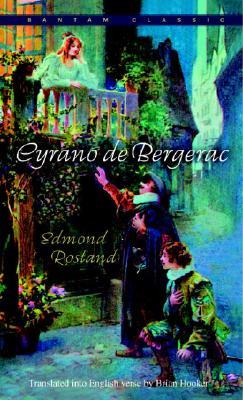 Cyrano de Bergerac (Bantam Classics reissue), Edmond Rostand