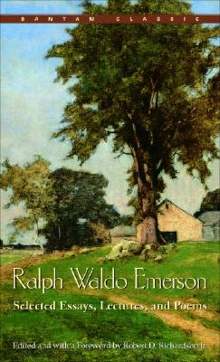 Image for Ralph Waldo Emerson: Selected Essays, Lectures and Poems