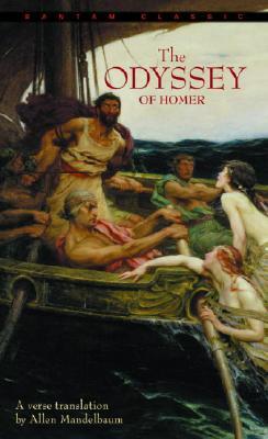 The Odyssey of Homer (Bantam Classics), Homer
