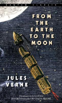 From the Earth to the Moon (Bantam Classics), Jules Verne