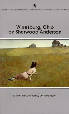 Winesburg, Ohio (Bantam Classic), Anderson, Sherwood