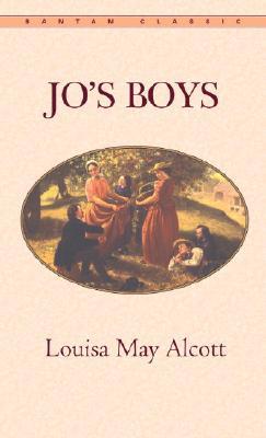 Image for Jo's Boys (Bantam Classics)