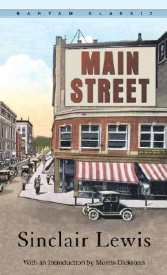 Image for Main Street (Bantam Classic)