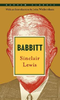Image for Babbitt (Bantam Classics)