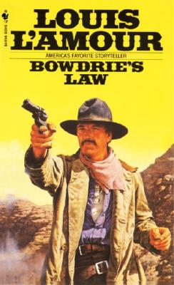 Image for Bowdrie's Law [used book]