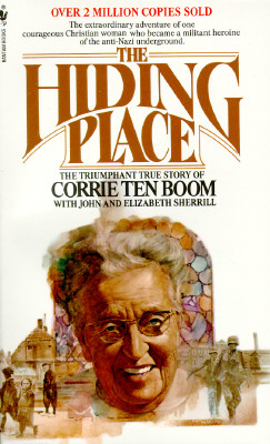HIDING PLACE, BOOM, CORRIE TEN