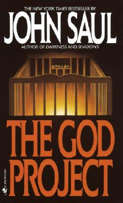 The God Project, Saul, John