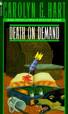 Death on Demand, Carolyn G. Hart