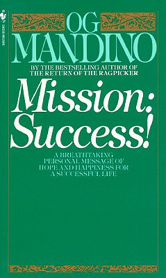 Mission : Success!, OG MANDINO