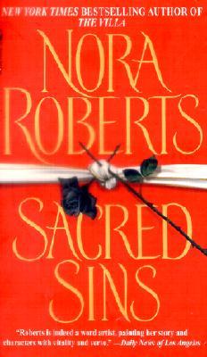 Image for Sacred Sins: A Novel (D.C. Detectives)
