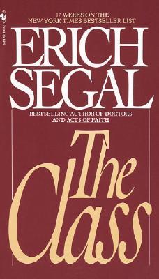 The Class, Erich Segal
