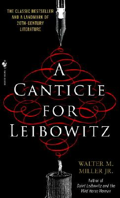 Image for A Canticle for Leibowitz