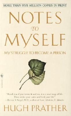 Image for NOTES TO MYSELF: MY STRUGGLE TO BECOME A PERSON