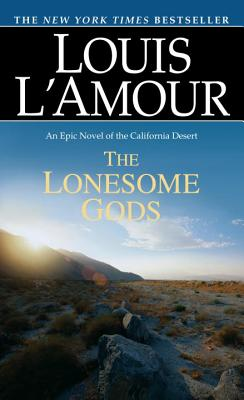 Image for The Lonesome Gods