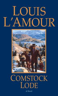 Image for Comstock Lode