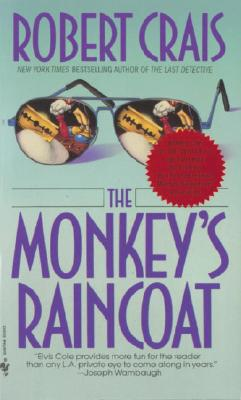 Image for The Monkey's Raincoat