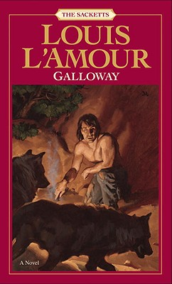 Galloway (The Sacketts), L'Amour, Louis