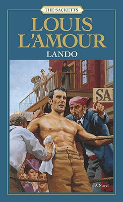 Image for Lando (The Sacketts)