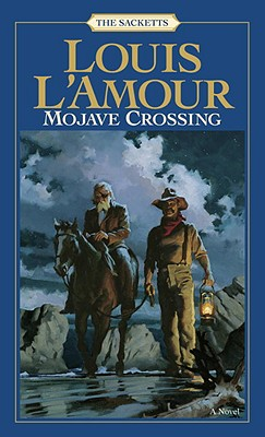 Image for Mojave Crossing (Sacketts, No. 9)