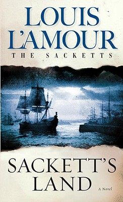 Image for Sackett's Land: The Sacketts (Sacketts, No 1)
