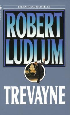 Trevayne: A Novel, Ludlum, Robert