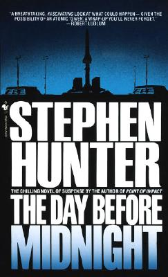The Day Before Midnight, Hunter, Stephen