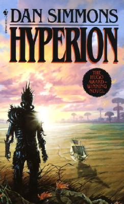 Hyperion (Hyperion Cantos), Simmons, Dan