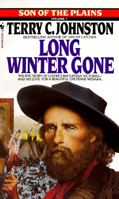 Image for Long Winter Gone