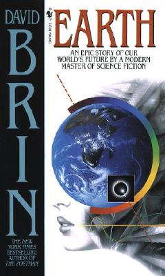 Earth, David Brin