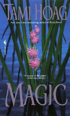 Image for Magic (Hennessey)