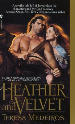 Heather and Velvet, TERESA MEDEIROS