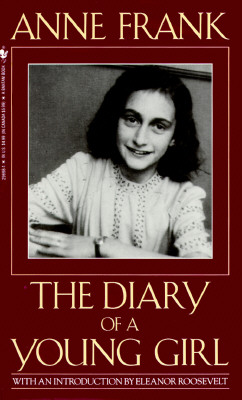 ANNE FRANK: THE DIARY OF A YOUNG GIRL, FRANK, ANNE