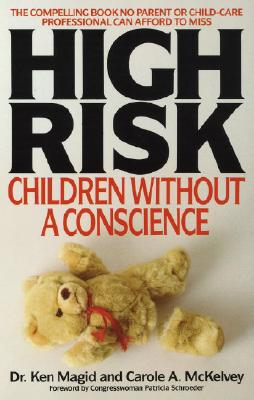 Image for High Risk: Children Without A Conscience