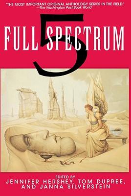 Full Spectrum 5, Hershey, Jennifer
