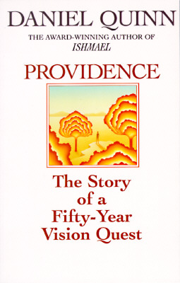 Image for Providence: The Story of a Fifty-Year Vision Quest