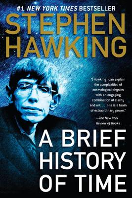 A Brief History of Time, STEPHEN HAWKING