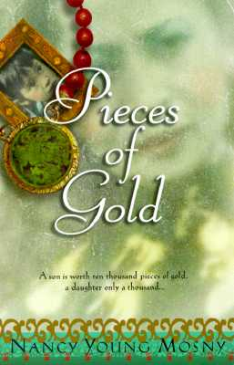 Image for PIECES OF GOLD