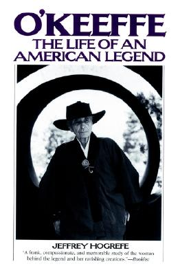 Image for O'Keeffe: The Life of an American Legend