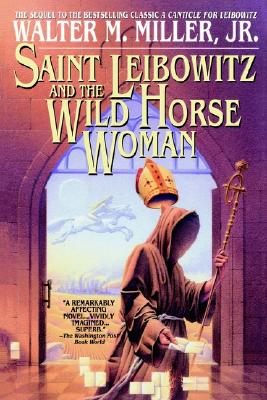 Image for Saint Leibowitz and the Wild Horse Woman