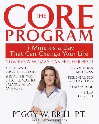 Image for CORE PROGRAM: FIFTEEN MINUTES A DAY THAT CAN CHANGE YOUR LIFE