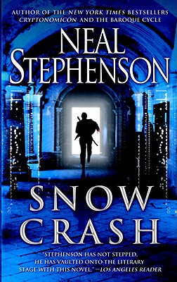 SNOW CRASH, STEPHSON, NEAL