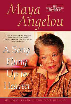 A Song Flung Up to Heaven, Angelou, Maya