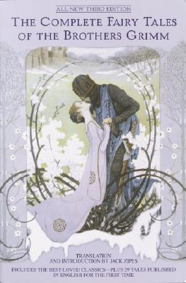 Image for The Complete Fairy Tales of the Brothers Grimm
